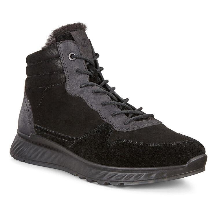 Обувь женская ECCO Кроссовки высокие ST1 836183/51094 - фото 1