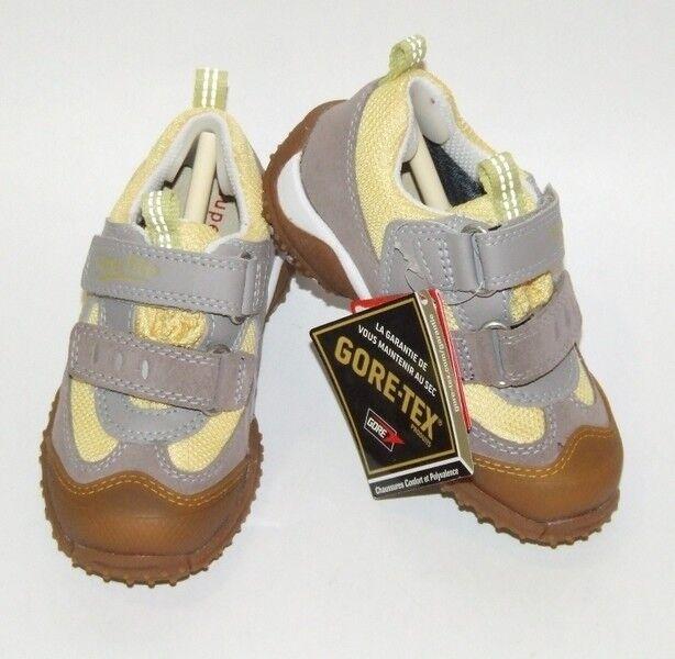 Обувь детская Superfit Поуботинки для девочки 0-00232-47 - фото 1