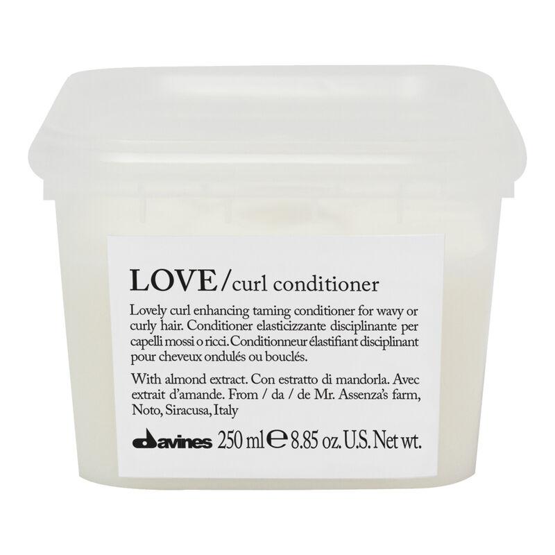 Уход за волосами Davines Кондиционер для усиления завитка LOVE / curl  conditioner - фото 1