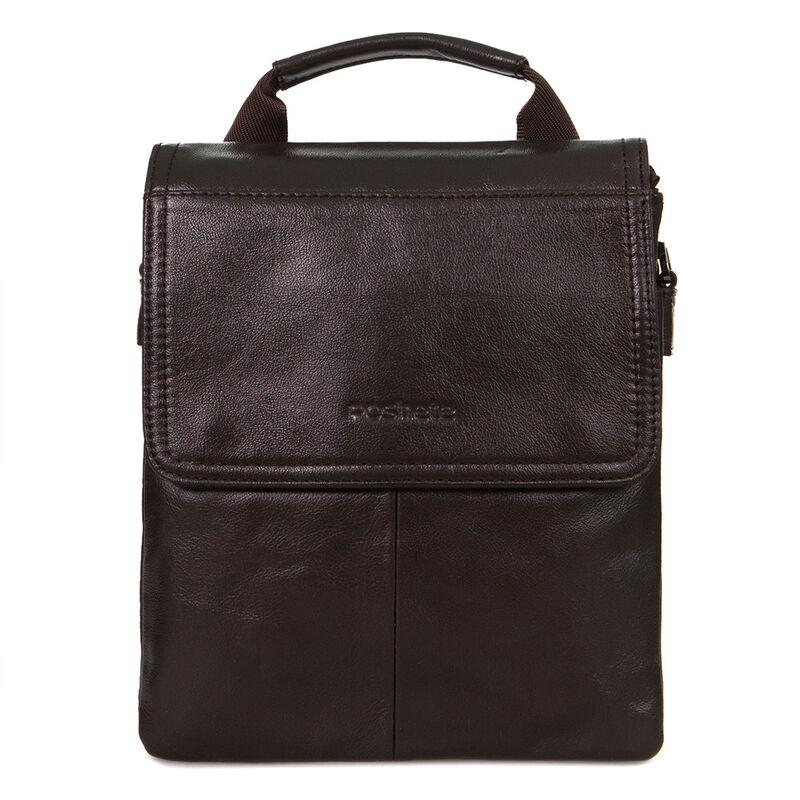 Магазин сумок Poshete Сумка мужская 186-6830А - фото 1