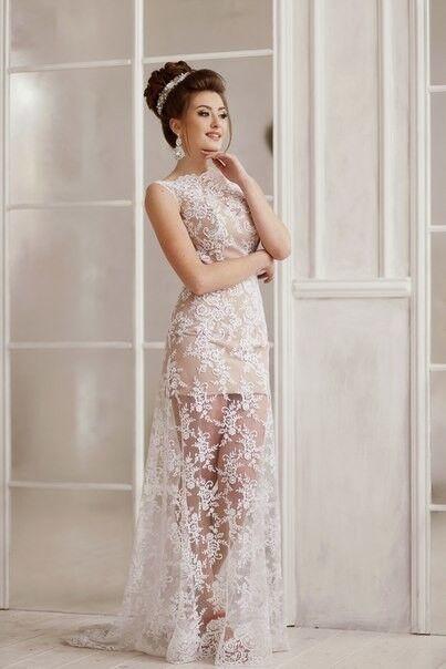 """Вечернее платье ALIZA Вечернее платье   """"Melani"""" - фото 1"""