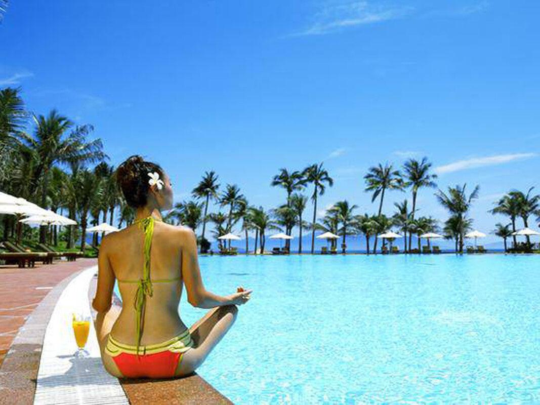 Туристическое агентство Атлас Мира Пляжный тур во Вьетнам, Нячанг, Galaxy 3 Hotel 3* - фото 2