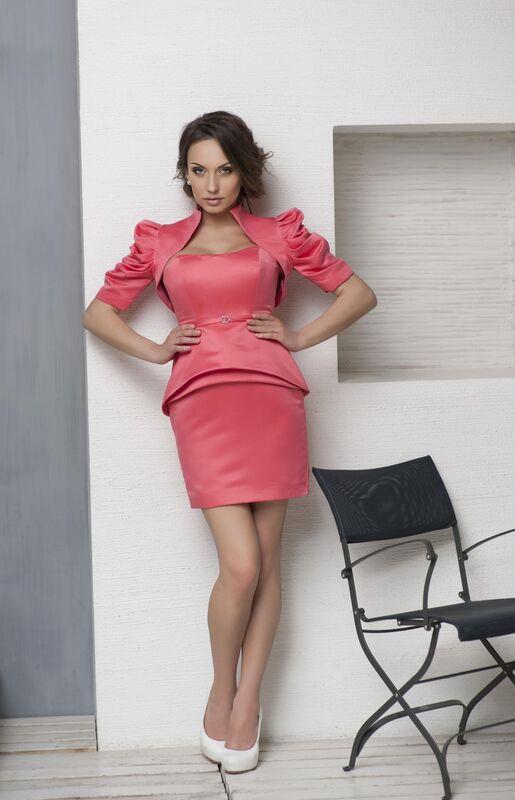 Вечернее платье EMSE Платье женское 0113/04 - фото 1