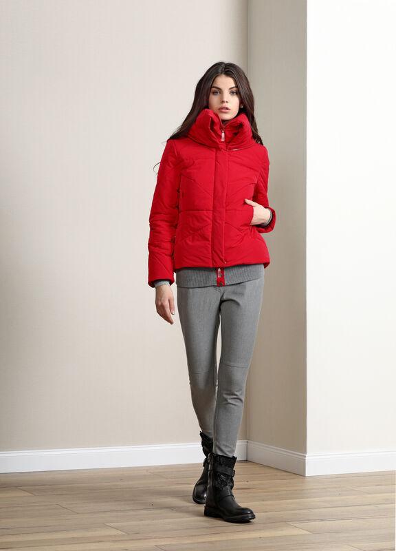 Верхняя одежда женская Burvin Куртка женская 5911 - фото 1