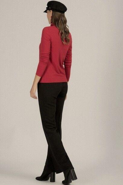 Кофта, блузка, футболка женская Elis Блузка женская арт. BL1164K - фото 2