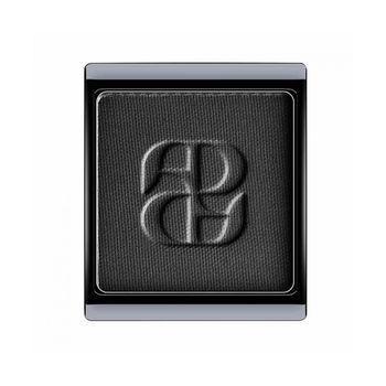 Декоративная косметика ARTDECO Ультрастойкие тени для век Long-wear 01 Matt Black - фото 1