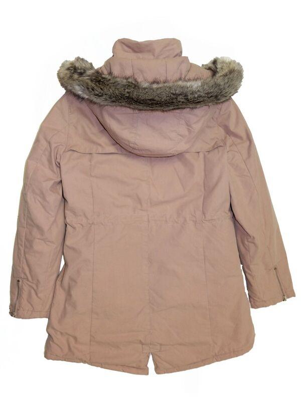 Верхняя одежда детская Sarabanda Пальто для девочки 0.N465.90 - фото 3