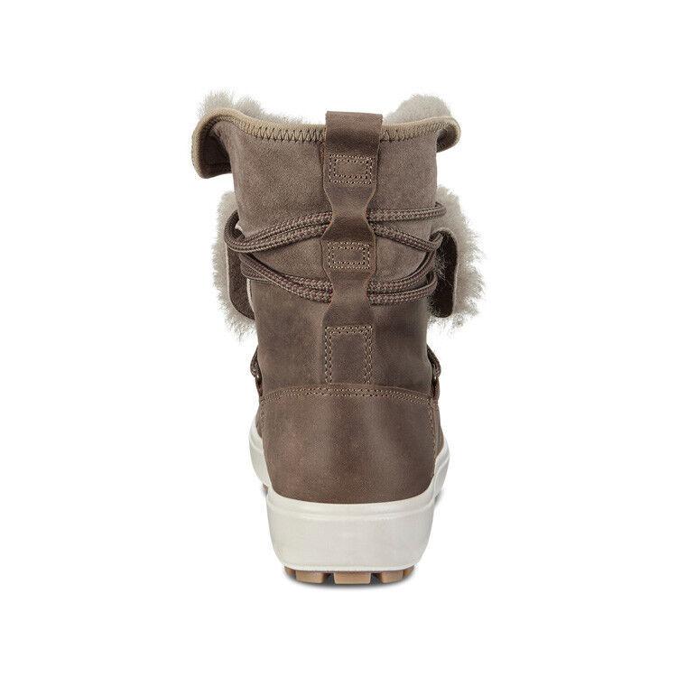 Обувь женская ECCO Ботинки женские SOFT 7 TRED 450153/57511 - фото 5