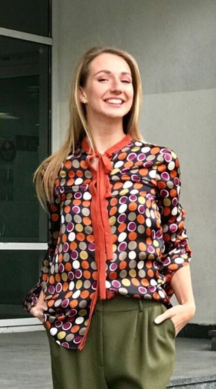 Кофта, блузка, футболка женская It's me! (Это Я!) Блуза женская - фото 1