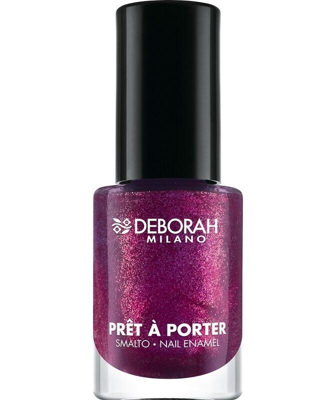 Декоративная косметика Deborah Milano Мини-лак для ногтей №15 PRET A PORTER - фото 1