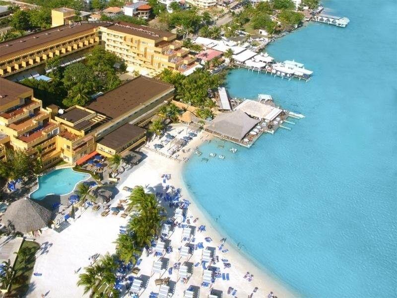 Туристическое агентство United Travel Доминикана, Бока-Чика, Be Live Hamaca Beach 4* - фото 1