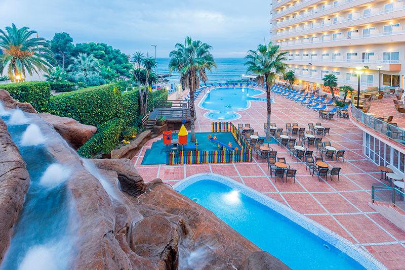 Туристическое агентство Санни Дэйс Пляжный авиатур в Испанию, Коста Дорада, Hotel Cala Font 4* - фото 5