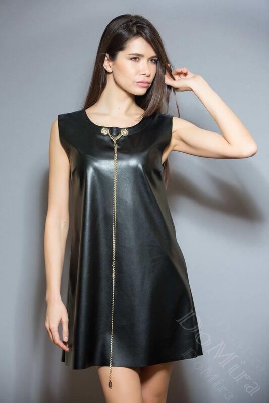 Платье женское DoMira Платье М-02-25 - фото 1