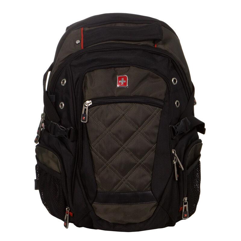 Магазин сумок SwissGear Рюкзак мужской 205-983013 - фото 1