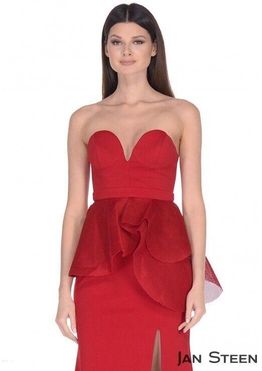 Вечернее платье Jan Steen Вечернее платье cby-13 - фото 2