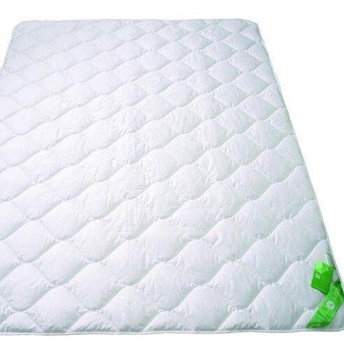 Подарок Голдтекс Всесезонное 1,5 сп. бамбуковое одеяло LUX  арт. 1080 - фото 1