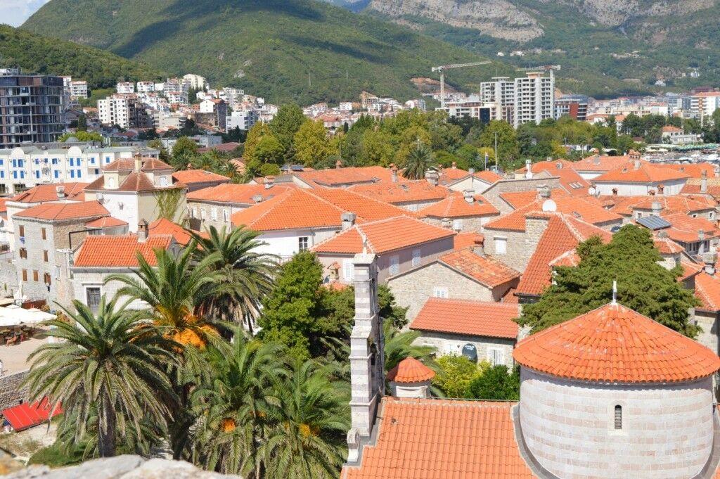 Туристическое агентство СоларТур Автобусный экскурсионный тур с отдыхом в Черногории - фото 4