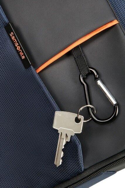 Магазин сумок Samsonite Сумка для ноутбука Qibyte 16N*01 001 - фото 4