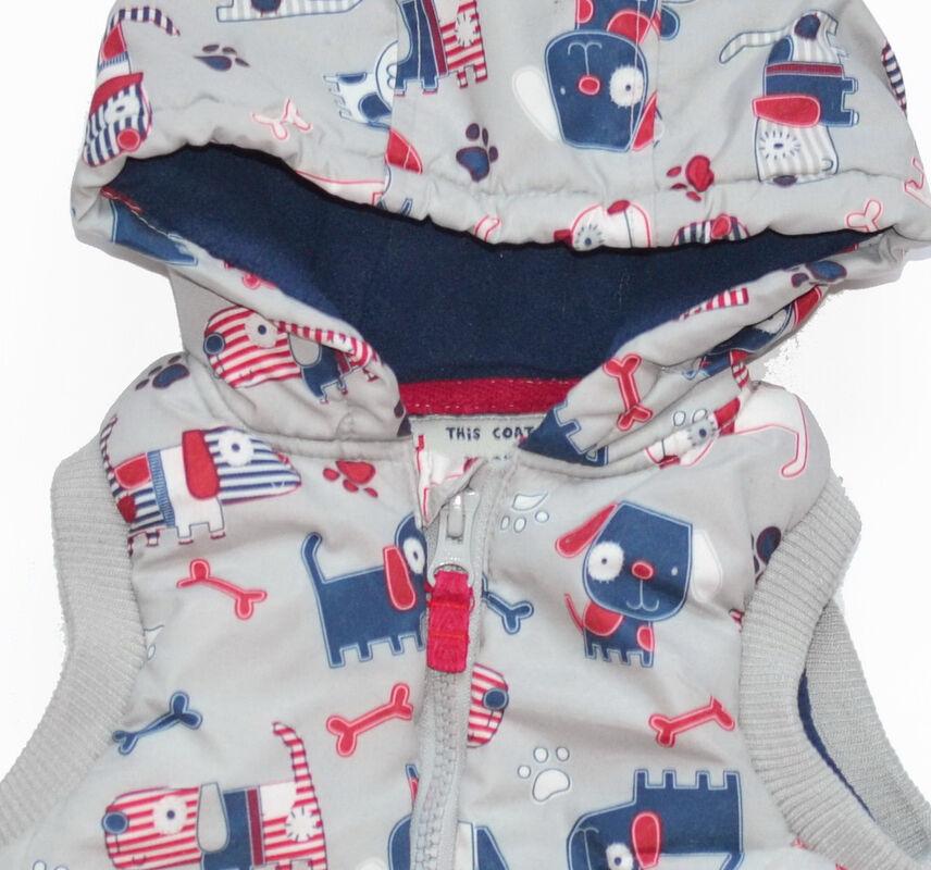 Верхняя одежда детская TU Жилет детский К3181 - фото 2