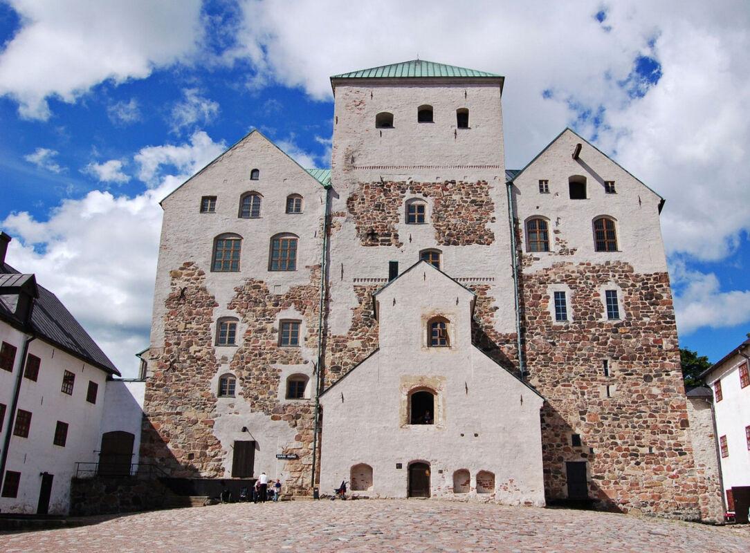 Туристическое агентство ТрейдВояж Круиз EST B01 «Эстония - Финляндия - Швеция - Латвия» - фото 2