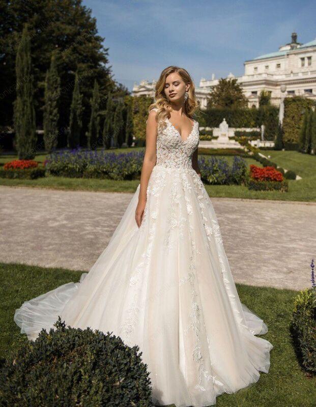 """Свадебное платье напрокат ALIZA свадебное платье """"Irene"""" - фото 1"""