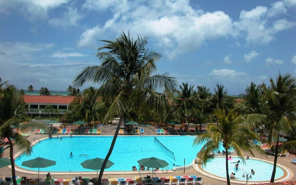 Горящий тур United Travel Туристические агентства United Travel Пляжный отдых. Куба. Вылет из Москвы. Отель Club Amigo Mayanabo 3* - фото 2