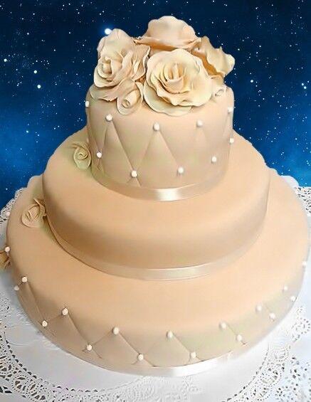 Торт Седьмое небо Торт №2 - фото 1