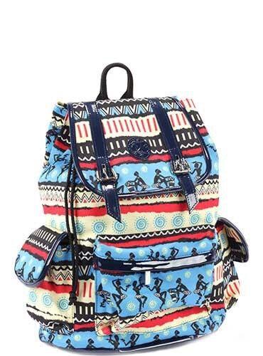 Магазин сумок Galanteya Рюкзак молодежный 33415 - фото 8