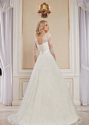 Свадебный салон Robe Blanche Платье свадебное «Совершенство» - фото 3
