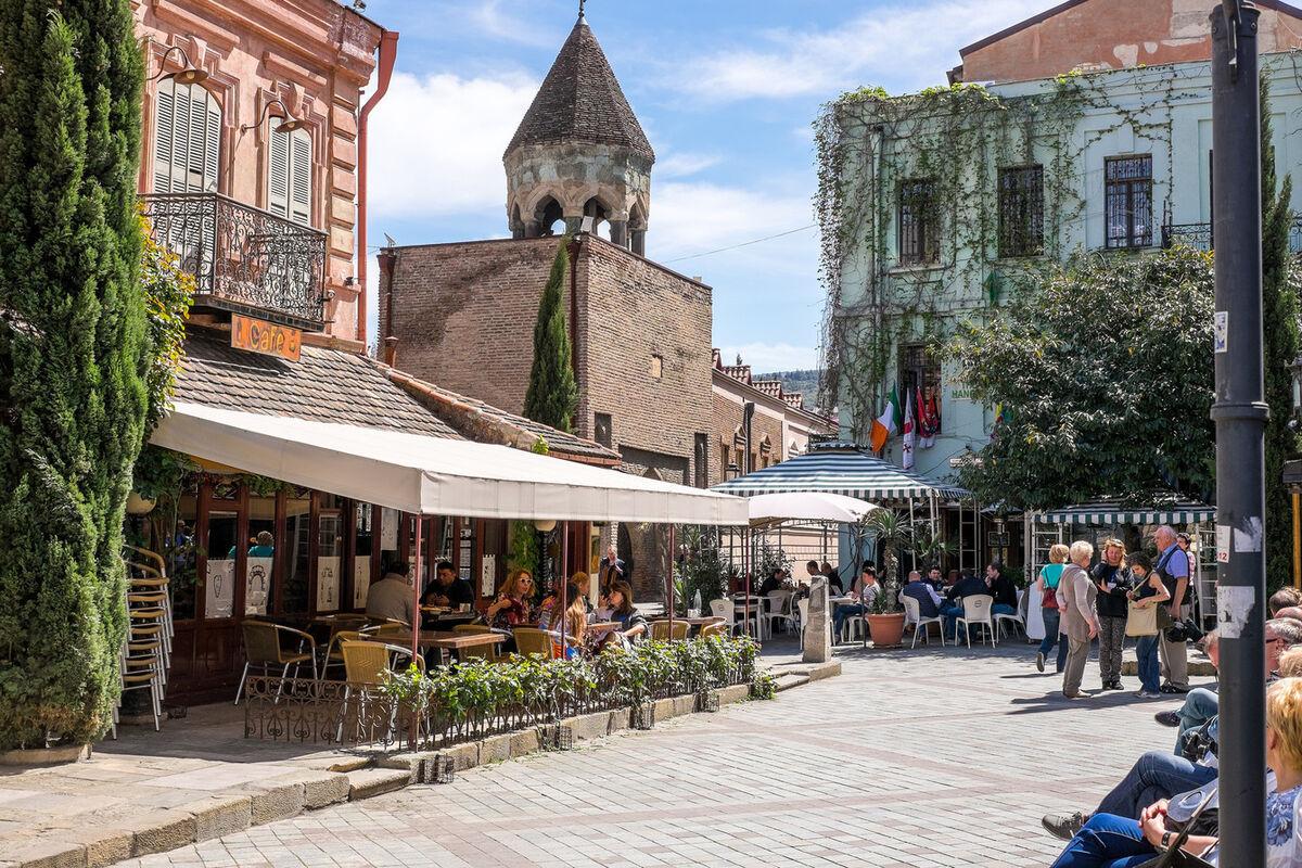 Туристическое агентство Боншанс SV - В Грузию на автобусе - лето 2020! Выезд из Минска и Витебска! - фото 4