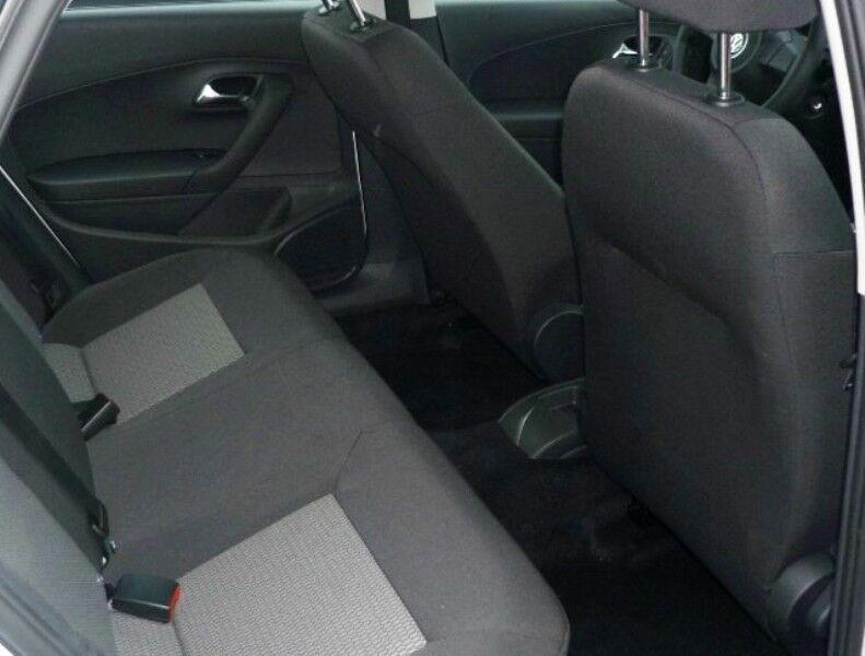 Прокат авто Volkswagen Polo 2016 г.в. - фото 3