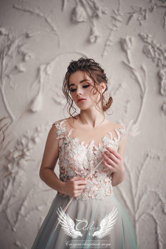 """Вечернее платье ALIZA Вечернее платье   """"Lafrel"""" - фото 2"""
