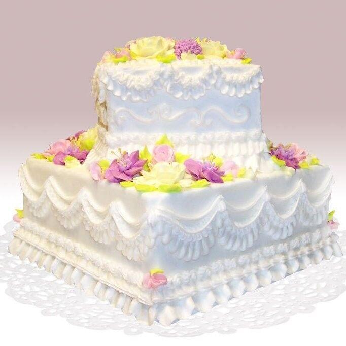 Торт Tortas Торт «Сладко-счастье» - фото 1
