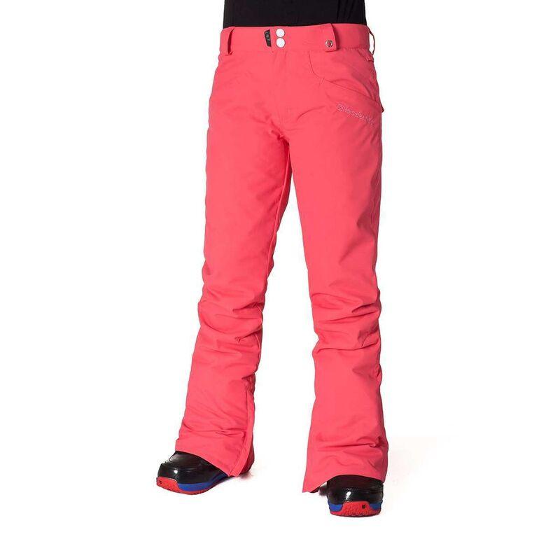 Спортивная одежда Horsefeathers Сноубордические брюки Erika 1516 розовый - фото 1