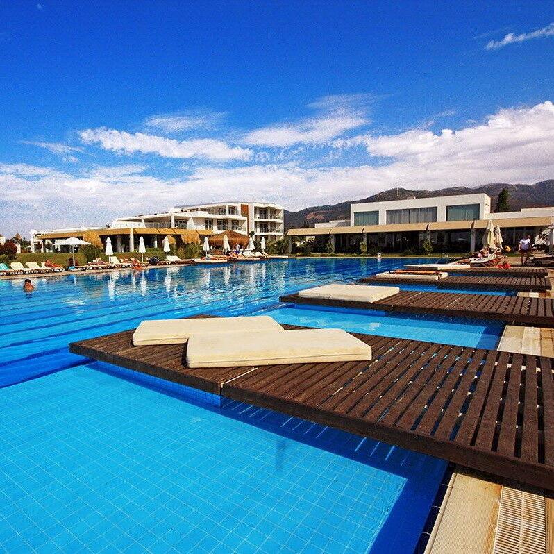 Туристическое агентство ЦЕНТРКУРОРТ Отдых в Турции, Maxima Paradise 4* - фото 1