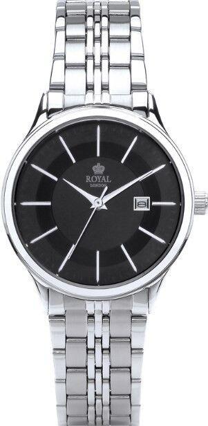 Часы Royal London Наручные часы 21291-01 - фото 1