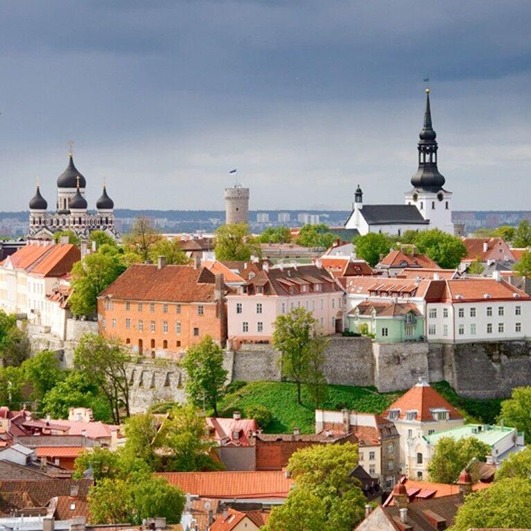 Туристическое агентство Вояж-Вояж Круиз «Таллин - Стокгольм - Рига - Вильнюс» - фото 1