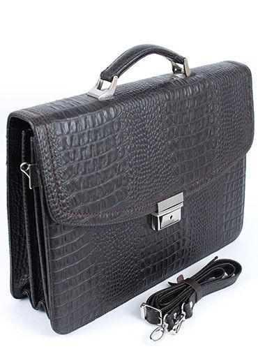 Магазин сумок Galanteya Портфель мужской 26608 - фото 1