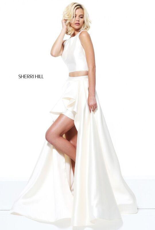 Вечернее платье Sherri Hill Вечернее платье 50751 - фото 5
