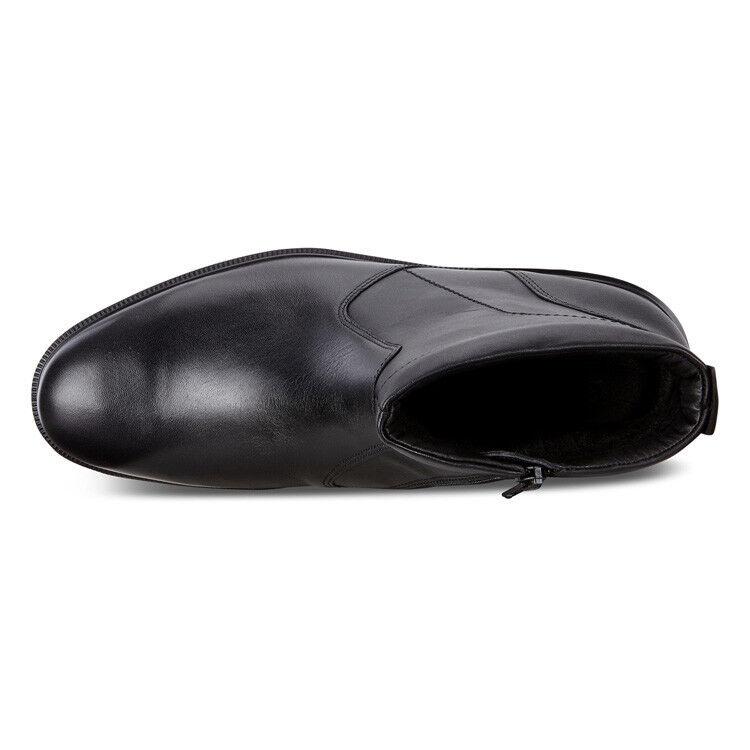 Обувь мужская ECCO Полусапоги LISBON 622184/01001 - фото 6
