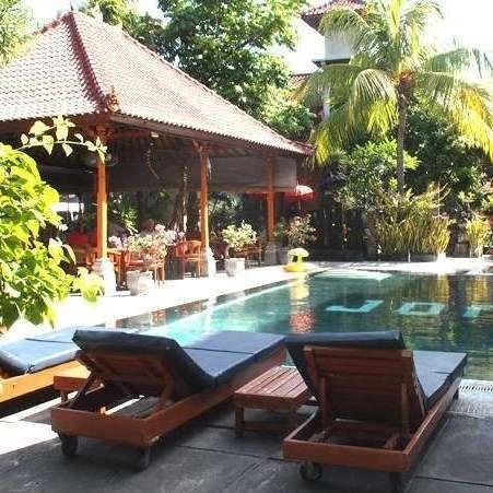 Туристическое агентство Суперформация Пляжный тур на Бали, Кута, Legian Village Hotel 3* - фото 1