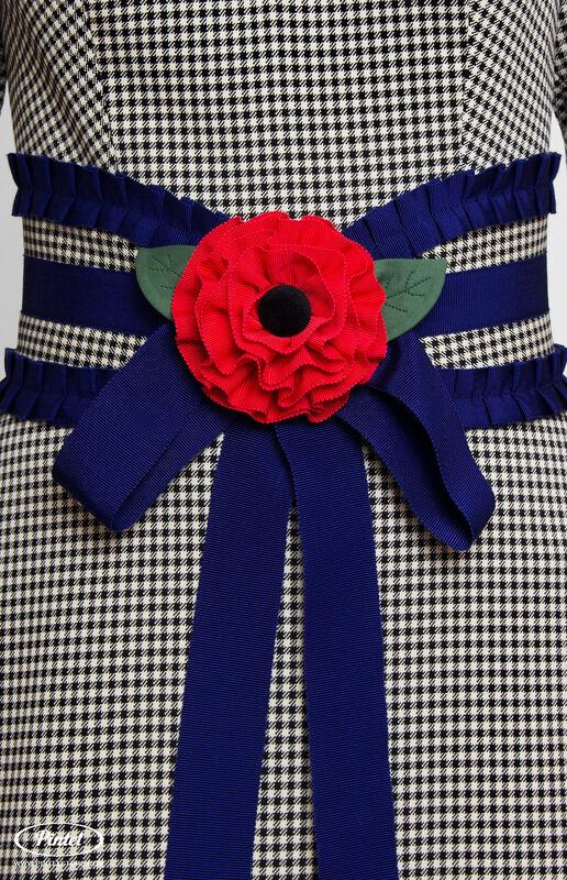 Платье женское Pintel™ Приталенное платье Laquisha - фото 4