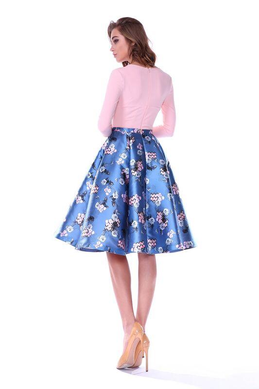 Платье женское Isabel Garcia Платье BN955 - фото 2