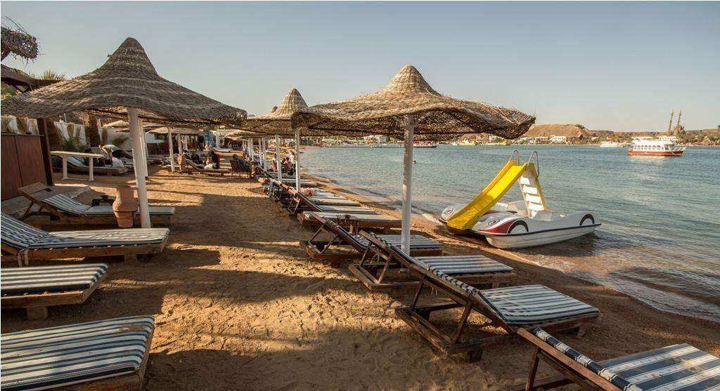 Туристическое агентство Санни Дэйс Пляжный авиатур в Египет, Шарм-эль-Шейх, Sharming Inn Hotel 4* - фото 4