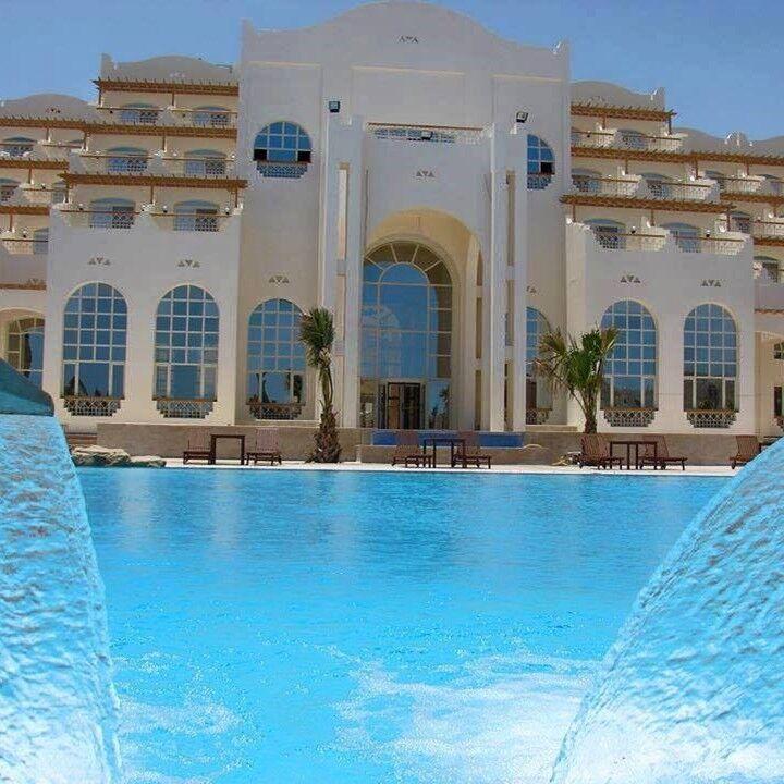Туристическое агентство Новая Планета Пляжный авиатур в Египет, Хургада, Royal Lagoons Resort & Aqua Park 5* - фото 1
