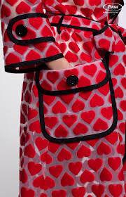 Верхняя одежда женская Pintel™ Плащ из органзы свободного силуэта Ranisha - фото 6
