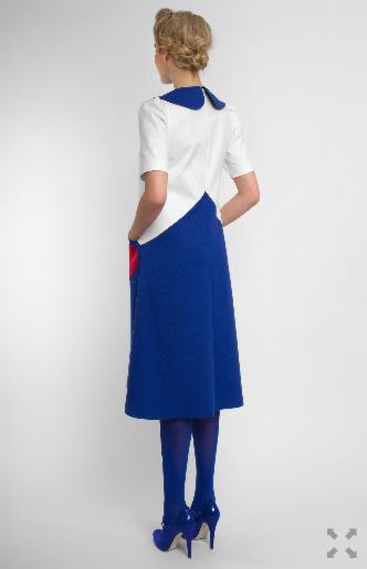 Платье женское Pintel™ Платье Yona - фото 2