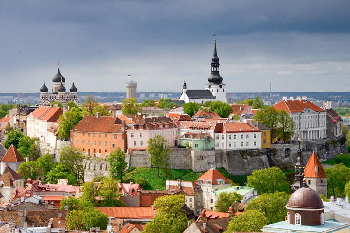 Туристическое агентство Территория отдыха Круиз «Рига-Стокгольм-Турку-Хельсинки-Таллин» - фото 9