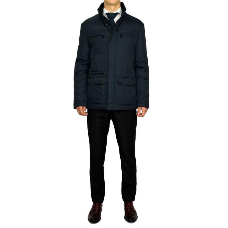 Верхняя одежда мужская Galano Куртка демисезонная - фото 1