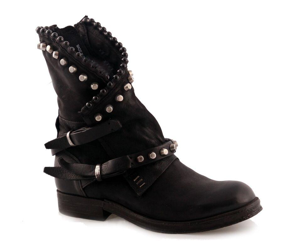 Обувь женская A.S.98 Ботинки женские 207239 - фото 1